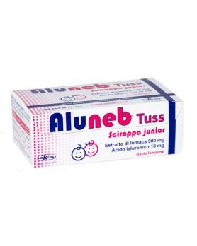 ALUNEB TUSS SCIR LUM 14STICK