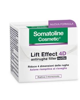 SOMAT C VISO 4D FILLER NTT50ML