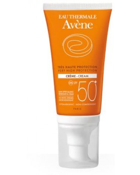 AVENE SOL CREMA SPF50+ 50ML