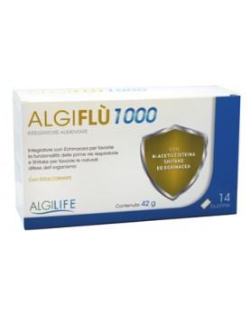 ALGIFLU' 1000 14BUST