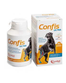 CONFIS ULTRA 80CPR