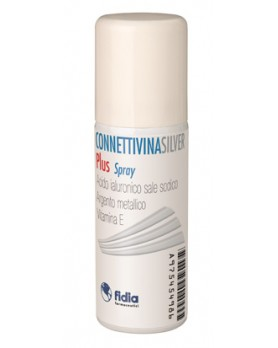 CONNETTIVINASILVER PLUS SPRAY 50 ML