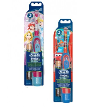 ORALB POWER ADVANCE 400 KIDS