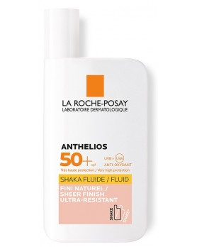 ANTHELIOS ULTRA FLUIDO 50+ COL