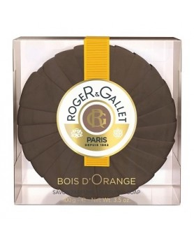 BOIS D'ORANGE SAPONETTA 100G
