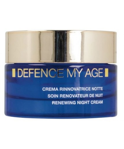 DEFENCE MY AGE CREMA NTT 50ML
