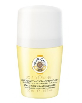 BOIS D'ORANGE DEO 50ML