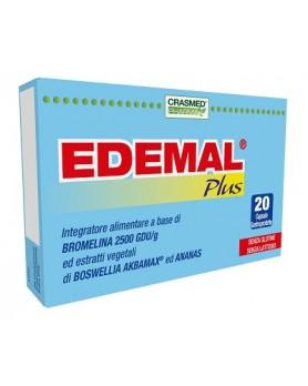EDEMAL PLUS 20CPS
