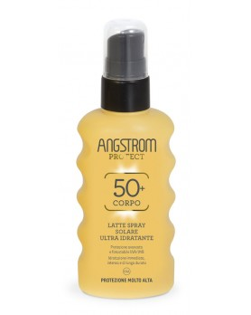 ANGSTROM LATTE SPRAY 50+