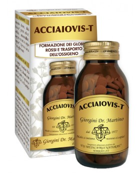 ACCIAIOVIS-T 60PAST