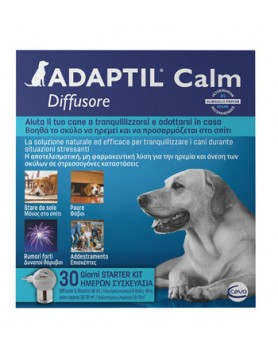 ADAPTIL CALM DIFF+RICARICA48ML