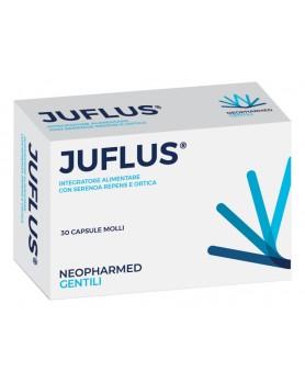 JUFLUS 30CPS MOLLI