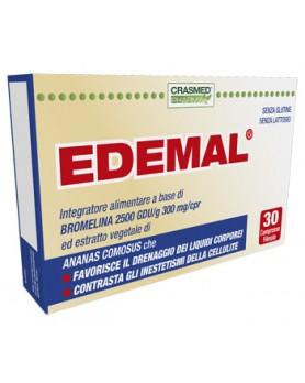 EDEMAL 30CPR