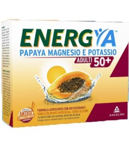 ENERGYA PAPAYA MAG POT 50+ 14B