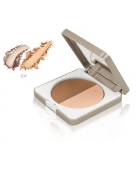 DEFENCE COLOR DUO CONTOUR 207
