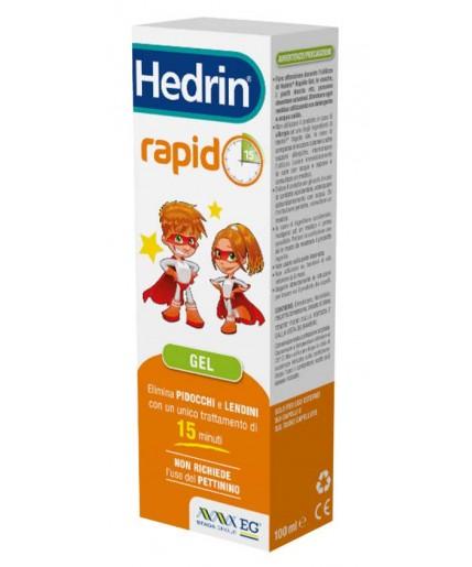 HEDRIN RAPIDO LIQUIDO GEL100ML