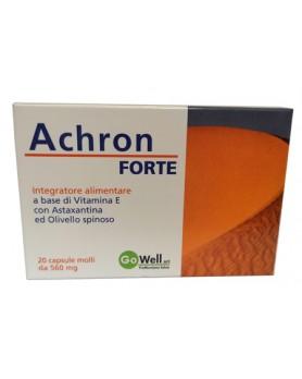 ACHRON FORTE 20 CPS MOLLI