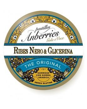 ANBERRIES CLASSICHE RIBES/GLIC