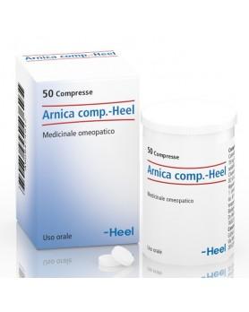 ARNICA COMP 50CPR HEEL