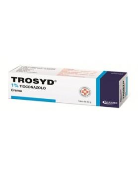 TROSYD CREMA DERM 30G 1%