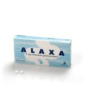 ALAXA 20CPR GASTR 5MG