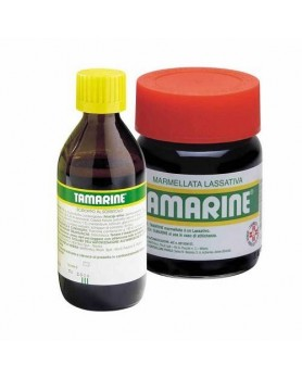TAMARINE MARMELLATA 260G 8%+0,39%