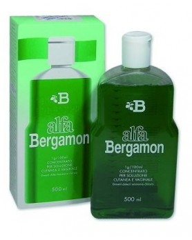 ALFA BERGAMON SOL CUT VAG500ML