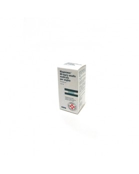 NIOGERMOX SMALTO UNGHIE 3,3ML