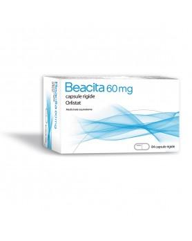 BEACITA 84CPS 60MG