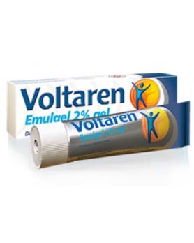 VOLTAREN EMULGEL GEL 100G 2%