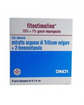 FITOSTIMOLINE 10GARZE 15%