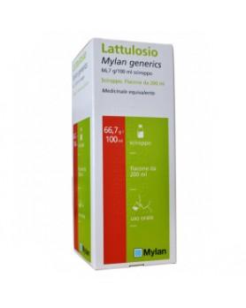 LATTULOSIO MY OS 200ML 66,7%