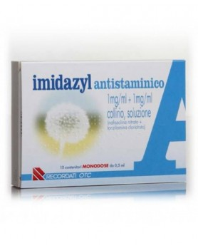 IMIDAZYL ANTIST COLL 10FL0,5ML