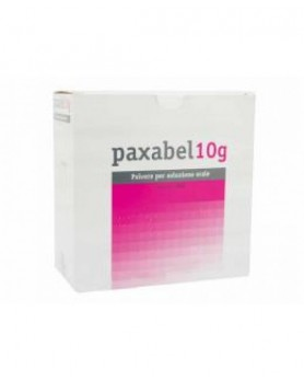 PAXABEL OS POLV 20BUST 10G
