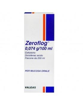 ZEROFLOG COLLUT 1FL 200ML