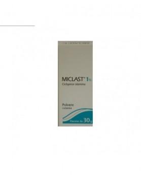 MICLAST POLV CUT FL 30G 1%