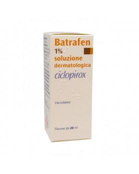 BATRAFEN SOLUZ CUT 20ML 1%