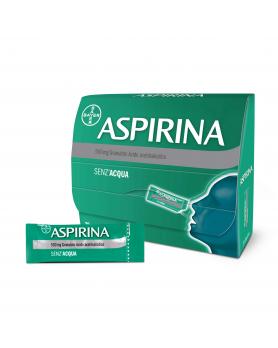 ASPIRINA OS GRAT 20BUST 500MG