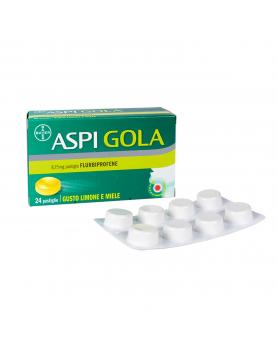 ASPI GOLA 24PASTL LIM MIELE